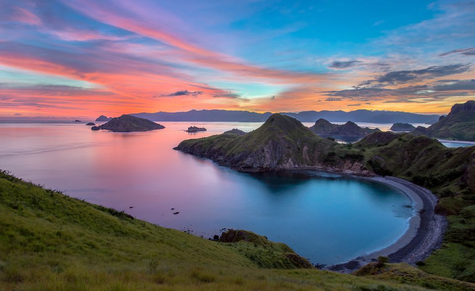 Labuan Bajo Resmi Jadi World Class Destination