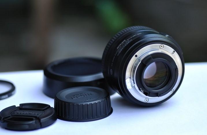 Cara Membersihkan Lensa Kamera dari Jamur dengan Mudah | Sewa ...